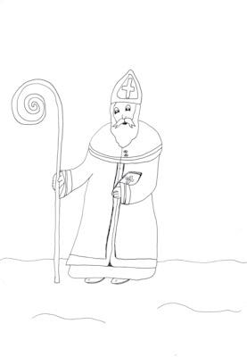 weihnachtsmann malvorlagen - herzlich willkommen bei kostenfreie malvorlagen